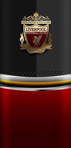 Fc Liverpool, Liverpool Football Club, You'll Never Walk Alone, Walking Alone, Porsche Logo