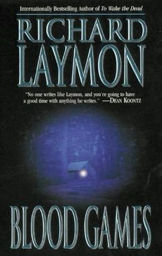 Blood Games 2003 by Leisure Books