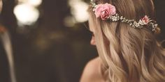 20 Gorgeous Flower Crowns Your Pinterest Board Needs Now - Cosmopolitan.com