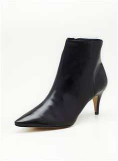 MH ANKLE BOOTIE $149.99.