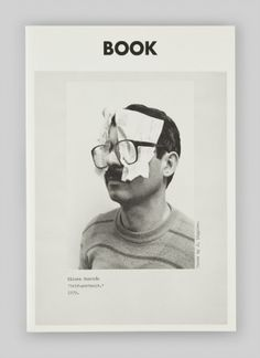 BOOK - front cover