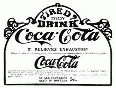 Πρεζόνια της Κόκα Κόλας