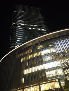 Osaka umeda  大阪梅田