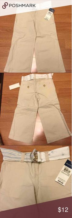 New toddler Ralph Lauren Capri size 3T New toddler Ralph Lauren Capri size 3T  No trsdrs Ralph Lauren Dresses