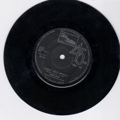 FOUR TOPS - I Can't Help Myself (TAMLA MOTOWN TMG 732) Vinyl | Music