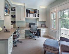 nice 45 Cozy Desk Office Decoration Ideas https://homedecort.com/2017/06/45-cozy-desk-office-decoration-ideas/