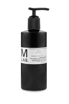 Anti-Aging Brightening Cleanser   M Lab