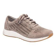 Dansko Women S Charlie Lace Up Athletic Shoe