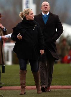 Zara has given birth to a baby girl at Gloucestershire Royal Hospital, with her husband Mike Tindall present at the birth