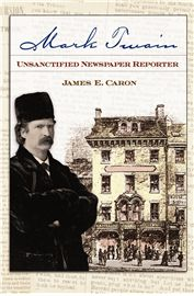 In the first book in more than fifty years to examine the initial phase of Samuel Clemens's writing career, James Caron draws on contemporary scholarship and his own careful readings to offer a fresh and comprehensive perspective on those early years—and to challenge many long-standing views of Mark Twain's place in the tradition of American humor.