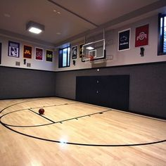 68 House Indoor Basketball Ideas Indoor Basketball Indoor Home Basketball Court