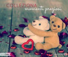 Colleziona momenti preziosi, non cose #Buongiorno #LifeInstructions #Quotes