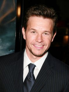 Mark Wahlberg will always be the love of my life<3