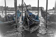 gondola by Dario Šebek on 500px