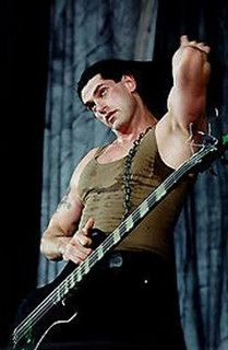 Peter Steele- wonder if he ever knew how missed he would be
