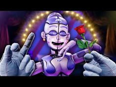 FNAF: Mexican Sister Location VR - YouTube Fnaf Song, Sister Location, Five Night, Vr, Haha, Sisters, Mexican, Songs, Youtube