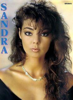 Sandro, Pop Rock Music, 80s Pop, Pop Rocks, Female Singers, Vintage Beauty, Hair Inspo, 90s Fashion, Madonna
