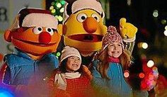 Too cute! Check out @The Reporter sports editor Dan Arkans' take on @Sesame Place's A Very Furry Christmas.