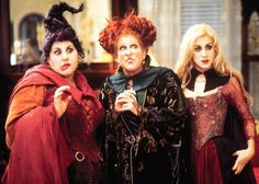 10 Awesome Movies to Watch If You Love 'Hocus Pocus'