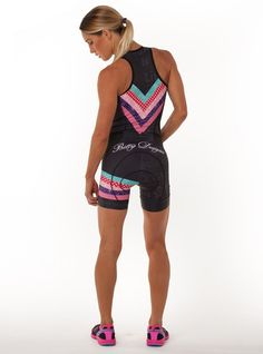 World Champion Trisuit- My new trisuit. I cannot WAIT to tri this baby out!