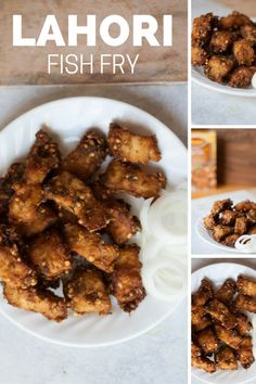 Are you looking for a quick and tasty fish recipe? Then this Lahori Fish Fry Recipe is just what you need! It's delicious and can be made in minutes! Entree Recipes, Easy Dinner Recipes, Easy Meals, Delicious Recipes, Easy Recipes, Dinner Ideas, Tasty Fish Recipe, Fried Fish Recipes, Fish Fry
