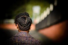 {Grow Lust Worthy Hair FASTER Naturally}>>> www.HairTriggerr.com <<<       Simple but CUTEEE Protective Style!