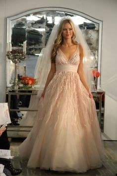 watters fall 2013 wedding dresses collection 1 - Wedding Dresses