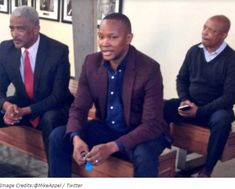 Nkosana Makate - Mr Please Call Me Could Get Settlement From Vodacom