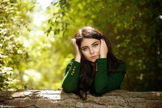 Ivania by Armando Gonzalez on 500px