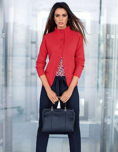 Mode | MADELEINE Mode Österreich Fall Winter Outfits, Winter Fashion, Madeleine Fashion, Casual Chique, Fashion Corner, Winter Stil, Street Style, Pretty Outfits, Pretty Clothes