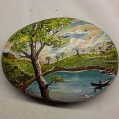 #art #artdaily #canvas #stoneart #stonephotography #postart #paint #painting #stonepaint #artcraft #spacepaint #landscape #landscapeart #vsco #artoftheday #instart #instadaily #color #colour #brushart #oilpaint #instacolor #instastone