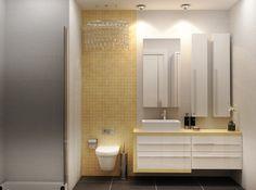 Banyo Dekorasyon 5 | Akkoç Mutfak