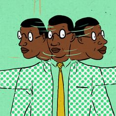 Keeping Black Men In Front Of The Class