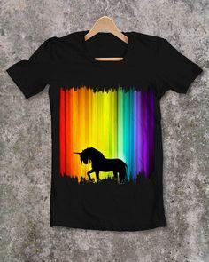 Things That Describe Yourself, Cool Things To Buy, Stuff To Buy, T Shirt Diy, Popular Pins, Black Girls, Funny Tshirts, Unicorn, Boss