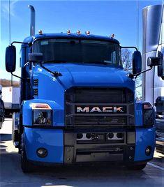 Millions of Semi Trucks Dually Trucks, Mack Trucks, Big Rig Trucks, Dump Trucks, Cb Talk, Mack Attack, Running Day, Today's Man, Heavy Duty Trucks