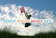 How To Reduce Blogs Bounce Rate In a Peculiar Ways - http://ift.tt/2gMxFMP  Blogger Improve blog bounce rate plugins Wordpress