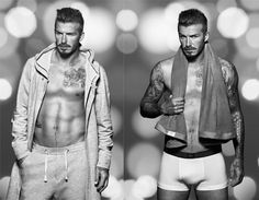 Fortitude - David Beckham - HM - http://www.fortitudemagazine.co.uk/fashion/fashion-catwalk/david-beckham-turns-heads-in-kecks-for-hm/