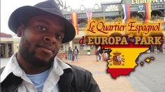 EUROPA PARK - QUARTIER ESPAGNOL #14