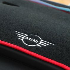 Customized Mini Cooper Dashboard Carpet Photophobism Protective Pad Mat Cover F55 F56