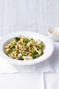 Feed the family with this quick, budget-friendly pasta recipe for under £5.