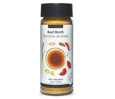 Beef Broth Mix Taco Meatloaf, Vitamine B12, Pasta Casserole, Beef Broth, Superfoods, Gravy, Vitamins, Spices, Healthy Eating