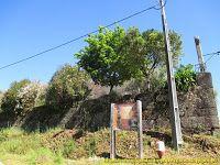 Os Papa Trilhos: PR2 - Rota do Linho - Tondela