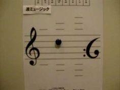 5分で音符が読める方法です(大阪のピアノ教室・凛ミュージックより) - YouTube Ukulele, Piano, Study, How To Plan, Education, Music, Tips, Youtube, Baby