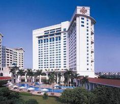 Hanoi Luxury Hotels - Hanoi Daewoo Hotel - Vietnam