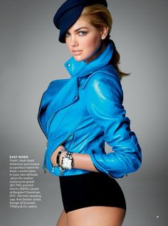 Kate Upton Vogue November 2012 Steven Meisel  dfgdfgg