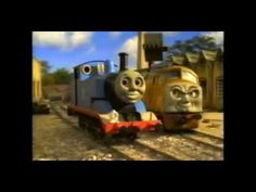 Thomas Percy And The Post Train Restored Uk Youtube