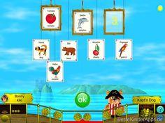 Beste Kinder Apps - Fragenbaer richtig konzentrieren (9)