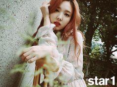 170525 TWICE『@Star1[il] 2017年6月号/Vol.63』高画質画像20枚 South Korean Girls, Korean Girl Groups, Twice Photoshoot, Nayeon Twice, Im Nayeon, Girl Day, What Is Love, Bigbang, Kpop