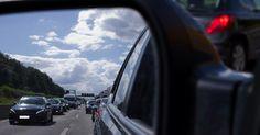 Autobahnen überlastet - Untersuchung veröffentlicht: BER soll Verkehrschaos in Berlin auslösen - http://ift.tt/2cDG0D4