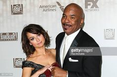 Actors Milana Vayntrub and David Alan Grier attend the FOX and FX's 2017 Golden Globe Awards After Party at The Beverly Hilton Hotel on January 2017 in Beverly Hills, California. Get premium, high resolution news photos at Getty Images David Alan Grier, American Airlines, The Beverly, Beverly Hilton, Golden Globe Award, Fox, Stock Photos, Actors, January 8